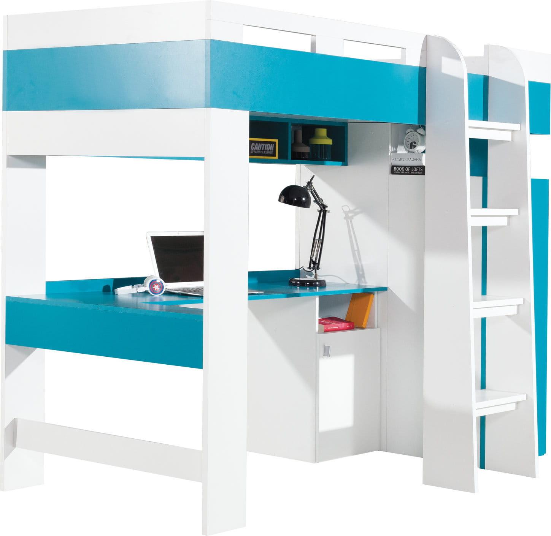 łóżko Piętrowe Mobi 20