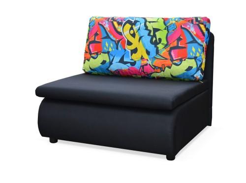 Kanapa łóżko Sofa Kubuś